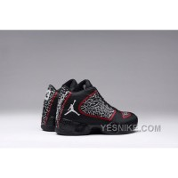 Big Discount! 66% OFF! Wholesale Retro Air Jordan XX9 Black Red White 2015 Hot Sale