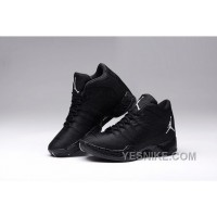 Big Discount! 66% OFF! Retro Air Jordan XX9 Black 2015 Wholesale Best Sneakers