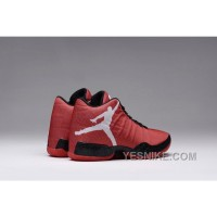 Big Discount! 66% OFF! Retro Air Jordan XX9 Red Black 2015 Classic Fashion Stylish Sneakers
