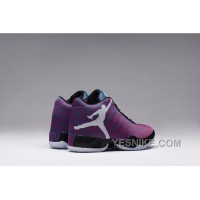 Big Discount! 66% OFF! 2015 NEW Retro Air Jordan XX9 Purple Sneakers Sale