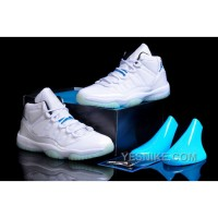 Big Discount! 66% OFF! Jordan 11s Pure White 2015 Sneakers