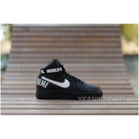 Big Discount ! 66% OFF ! Bestellen Online Nike Air Force 1 High Hoch Sneakers
