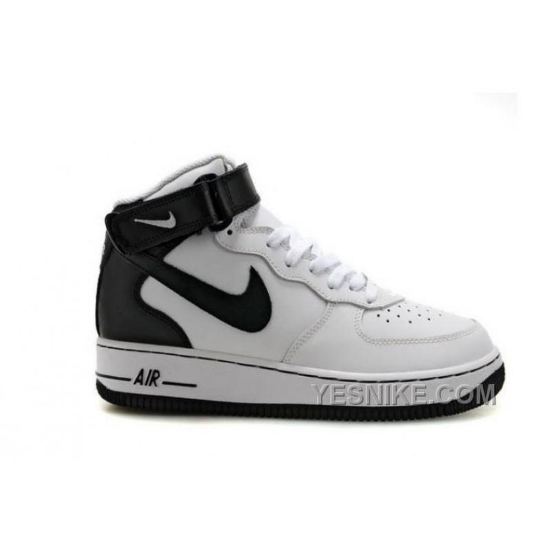 reputable site 67fd5 c1541 Nike AIR Force 1 High 07 LV8 Black Metallic ...