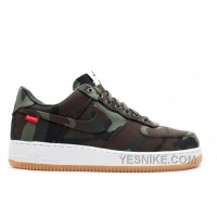 Big Discount! 66% OFF! Air Force 1 Low Premium 08 Nrg Supreme Sale 306912