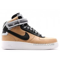 Big Discount! 66% OFF! Air Force 1 Mid Sp Tisci Tisci Sale
