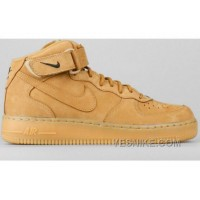 Big Discount ! 66% OFF ! Nike AIR FORCE 1 MID 07 CORK 748282 100