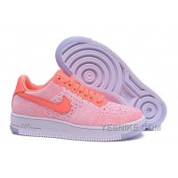 Big Discount ! 66% OFF ! Nike Air Force 1 Flyknit Low Caliroots