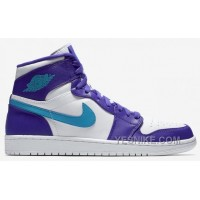 Big Discount! 66% OFF! Air Jordan 1 High Feng Shui Bright Concord Blue Lagoon White