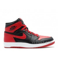 Big Discount! 66% OFF! Air Jordan 1 High The Return Bred Sale