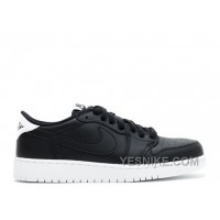 Big Discount! 66% OFF! Air Jordan 1 Low Og Bg Cyber Monday Low Sale