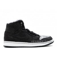 Big Discount! 66% OFF! Air Jordan 1 Retro High Bhm Sale