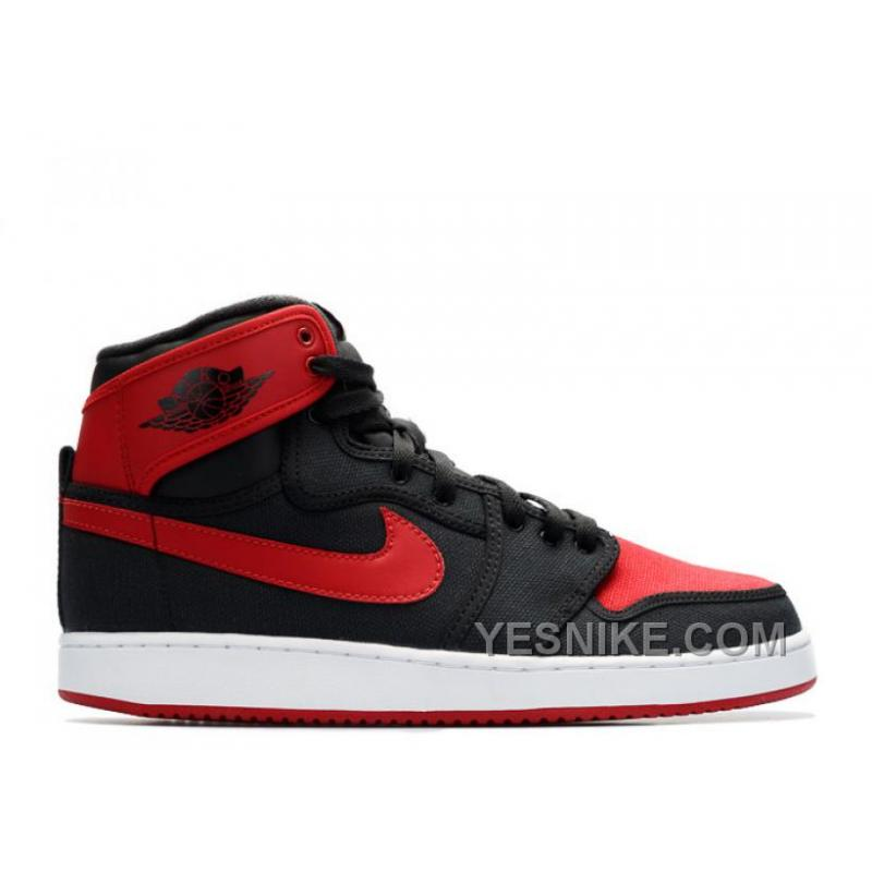 3848edcee1bd Big Discount! 66% OFF! Air Jordan 1 Retro Ko Hi Bred Sale