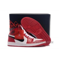 "Big Discount! 66% OFF! Air Jordan 1 High ""Chicago"" Cheap For Sale Online"