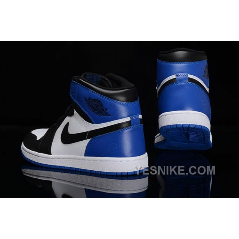 Fragment Air Jordan 1 Restockit