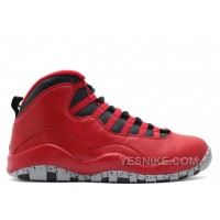 Big Discount! 66% OFF! Air Jordan 10 Retro 30th Bulls Over Broadway Sale