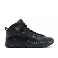 Big Discount! 66% OFF! Air Jordan 10 Retro Bg Girls Nyc Sale