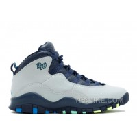Big Discount! 66% OFF! Air Jordan 10 Retro Bg Girls Rio Sale