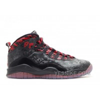 Big Discount! 66% OFF! Air Jordan 10 Retro Db Doernbecher Sale