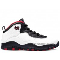 Big Discount! 66% OFF! Air Jordan 10 Retro Double Nickel Sale
