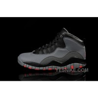 Big Discount! 66% OFF! Men's Air Jordan X Retro 213