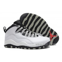 Big Discount! 66% OFF! Men's Air Jordan 10 Retro AAA 201
