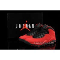 Big Discount! 66% OFF! Men's Air Jordan X Retro AAAA 208