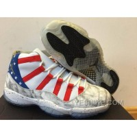 "Big Discount! 66% OFF! 2016 Air Jordan 11 ""Moon Landing"""