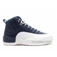 Big Discount! 66% OFF! Air Jordan 12 Retro Obsidian Sale