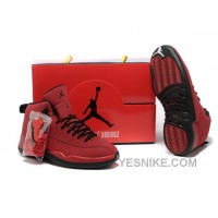 Big Discount! 66% OFF! Men's Air Jordan 12 Retro 210