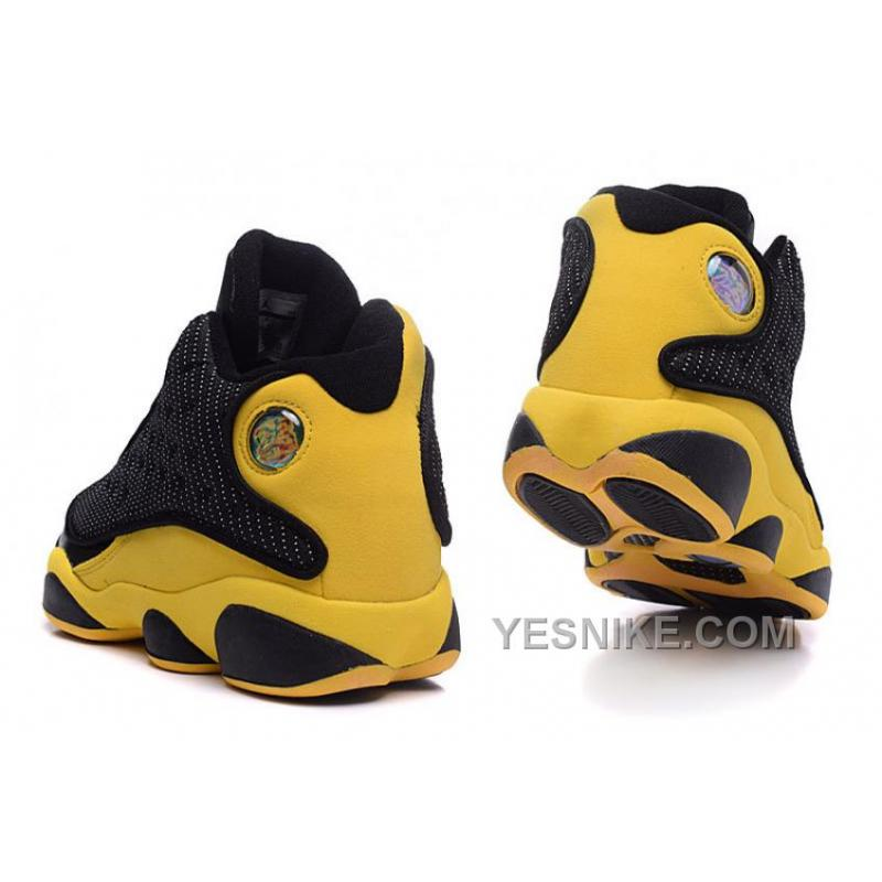 Carmelo Anthony Melo Air Jordan XIII 13 Golden Nuggets ...