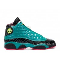 Big Discount! 66% OFF! Air Jordan 13 Retro Db Bg Girls Doernbecher Sale