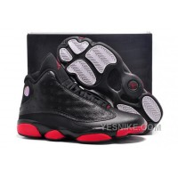 Big Discount! 66% OFF! Air Jordans 13 Retro Infrared 23 Black/Red For Sale