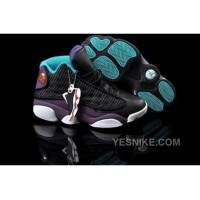 Big Discount! 66% OFF! Coupon For Disocunt Air Jordan 13 Xiii Retro Womens Shoes Online Black Green Zn7rh