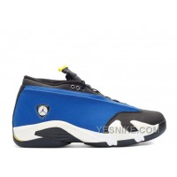 Big Discount! 66% OFF! Air Jordan 14 Retro Low Laney Sale
