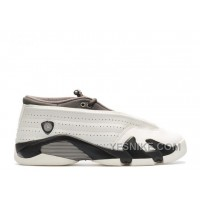 Big Discount! 66% OFF! Air Jordan 14 Retro Low Prm Gg Girls Phantom Sale