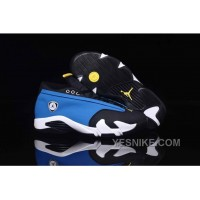 Big Discount! 66% OFF! Men Basketball Shoes Air Jordan XIV Retro AAA 213