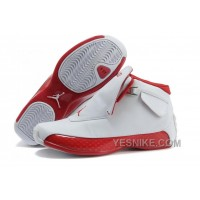 Big Discount! 66% OFF! Men Basketball Shoes Air Jordan XVIII Retro 204