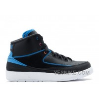 Big Discount! 66% OFF! Air Jordan 2 Retro Bg Radio Raheem Sale