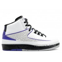 Big Discount! 66% OFF! Air Jordan 2 Retro Concord Sale