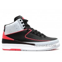 Big Discount! 66% OFF! Air Jordan 2 Retro Infrared 23 Sale