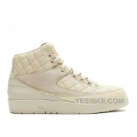 Big Discount! 66% OFF! Air Jordan 2 Retro Just Don Don C Beach Sale