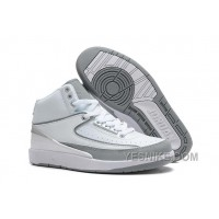 Big Discount! 66% OFF! Men's Air Jordan 2 Retro AAA 203