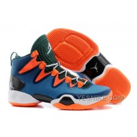 Big Discount! 66% OFF! Air Jordans XX8 SE Green Orange For Sale B33wB