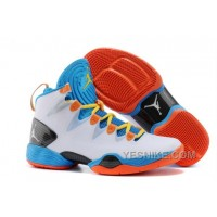 "Big Discount! 66% OFF! Air Jordans XX8 SE ""OKC Home"" PE For Sale XZFGH"