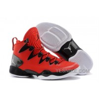 Big Discount! 66% OFF! Air Jordans XX8 SE Gym Red/White-Wolf Grey For Sale ZMRGG