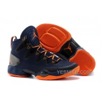 "Big Discount! 66% OFF! Air Jordans XX8 SE ""New Slate"" Atomic Orange-Black For Sale 78zkn"