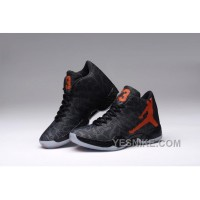 Big Discount! 66% OFF! Usa For Sale Air Jordan 29 Womens Shoes Online Black And Orange KiJHC