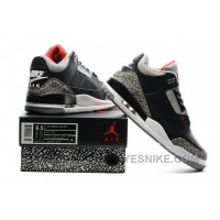 Big Discount! 66% OFF! Men Basketball Shoes Air Jordan III Retro 247