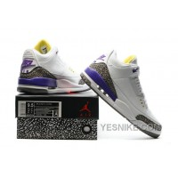 Big Discount! 66% OFF! Men Basketball Shoes Air Jordan III Retro 252