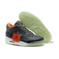 Big Discount! 66% OFF! Men's Air Jordan 3 Luminous Sole 219
